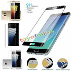 Tempered Glass Screen Protector For Samsung Galaxy Note 7 Full Cover Curved 3D