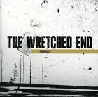 Ominous~The Wretched End~SEALED Free USA S&H CD Heavy Metal
