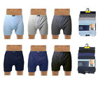 MENS TOM FRANKS 3 PACK BOXER SHORTS STYLE- BR170