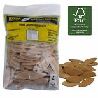 Haron WOOD JOINTING BISCUITS 50 Pcs Accurate Cut & Framing AUS Brand- #10 Or #20