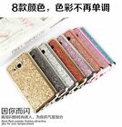 Fashion Glitter Bling Diamond TPU Soft Gel Phone Case Cover For Samsung Phones