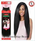 Vivica A. Fox Love Lock Human Hair Blend Crochet Loop Braids � Natural Perm