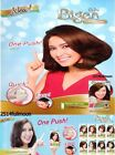 BIGEN Hair Color Cream Quick Change Easy And Quick ONE PUSH NO.1 JAPAN