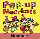 Numbers (Pop-up Meerkats)