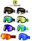 VONZIPPER TRIKE YOUTH / KID SKI / SNOW GOGGLES, MULTIPLE COLORS! BRAND NEW!!