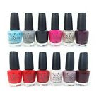 OPI Nail Lacquer - Breakfast at Tiffanys Winter 2016 - 15ml Each - Choose Any