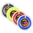 Pro's Pro Hexaspin Twist Tennis String - 200m Reel - Assorted - Made in Germany
