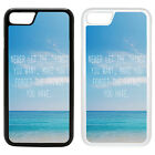 Life Sayings Quotes Printed PC Case Cover - Appreciate - S-A1148