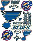 St Louis Blues Iron On T Shirt / Pillowcase Fabric Transfer #1 $5.99 USD on eBay