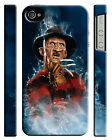 Halloween Freddy Krueger Iphone 4s 5 5s 5c 6 6S 7 8 X XS Max XR Plus Case ip6