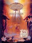 NEW The Dragon Chronicles Jigsaw Book-The Lost Journals of the Great Wizard...