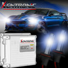 Xentronic HID Slim Conversion Kit H4 H7 H11 H13 9003 9006 6K 5K Hi-Lo Bi-Xenon