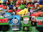 for BRIO THOMAS individual WOODEN ENGINES for TRAIN toy sets combine postage