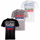 ZOO YORK All Star Mens Skate Fashion T-Shirt Tee RRP �25
