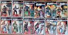 Gi Joe Funskool (MOC) Figure lot