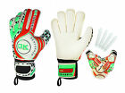 Goalkeeper Gloves Kids Football League Performer Roll Finger Save Gloves