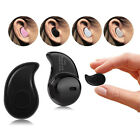 1/2Pcs Mini Bluetooth Headset Earphone Music Sport Stereo Earbud For iPhone 7