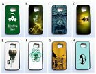 Breaking Bad - Phone Case Choose Design - Samsung Galaxy S3/S4/S5/S6/S7/S8