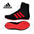 NEW 2016 ADIDAS KO LEGEND 16.2 BOXING TRAINING MARTIAL ARTS KIDS CHILDREN BOOTS