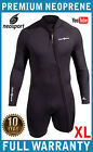 Mens NeoSport Wetsuit Jacket 5mm Combo (Part of a Two Piece Premium Neoprene XL