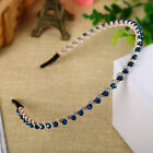1PC Fashion Crystal Rhinestone Jewelry Headband Hair Band Accessories for Girls