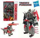 HASBRO TRANSFORMERS GENERATIONS AGE OF EXTINCTION DINOBOT SLOG ACTION FIGURE TOY - Time Remaining: 3 days 7 hours 15 minutes 5 seconds