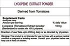 Lycopene 10% Extract Powder Natural Tomato Extract Powder High Quality
