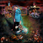 KORN THE SERENITY OF SUFFERING CD NEW