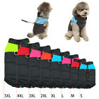 Внешний вид - Comfortable Small Medium Large Big Pet Dog Clothes Winter Warm Vest Jacket Coat