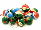 Novelty Personalised Christmas Tree Baubles - Xmas Baubles - Choice of Names