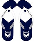 MELBOURNE VICTORY A-League Thongs - Youth Sizes
