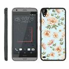 For HTC Desire 530 / Desire 630 / Desire 550 Slim Fitted Clear Flexible TPU Case