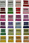 12 Anchor Stranded Hand Embroidery Floss / Thread *Choose Your Own Colour