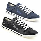 Ladies Womens Casual Flat Walking Running Gym Pumps Plimsolls Trainers Shoe Size