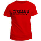 T-Shirt | Tyrell Genetic Replicants Blade Runner Inspired Tee | Movie | Gift
