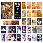 Lot of 30pcs set KPOP BTS Bangtan Boys Personal Collective Photo Card Lomo Cards