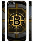 Boston Bruins Logo iPhone 5 5S 5c 6 6S 7 8 X XS Max XR Plus SE Case Cover i2 $16.95 USD on eBay