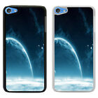 Planets Galaxies Space Printed PC Case Cover - S-T2444