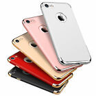 Luxury Ultra-thin SLIM Shockproof Armor Back Case Cover For iPhone 7 & 7 Plus
