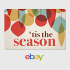 eBay Digital Gift Card - 'Tis The Season - Email Delivery