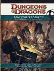 Adventurer's Vault 2 by Wizards RPG Team Staff, Rob Heinsoo, Eytan Bernstein...