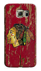Chicago Blackhawks Samsung Galaxy S4 5 6 7 8 9 10 E Edge Note 3 - 10 Plus Case 6 $17.95 USD on eBay