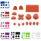 Replacement Buttons Custom Mod Kit For PS4 Playstation 4 Controller Solid ZD