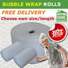 Bubble Wrap Rolls - CHOOSE LENGHT & WIDTH - 300mm - 500mm
