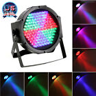 DMX512 RGB 127 LEDs Stage Par light Mixing Color Disco DJ Party Shows Lighting