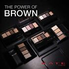 Kanebo Japan Kate Brown Shade 4-Color Quad Eyeshadow Palette - 2016 NEW