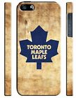 Toronto Maple Leafs Logo iPhone 5S 6S 7 8 X XS Max XR 11 Pro Plus SE Cover i3 $16.95 USD on eBay