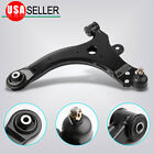 New Front Left Lower Control Arm with Ball Joint Bushing for Chevrolet Pontiac