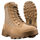 "Original Swat Men's Classic 9"" Uniform Boots Tan 115002"