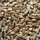 Sunflower Seed Kernels Roasted Salted Natural Gluten Free Health Food Snack
